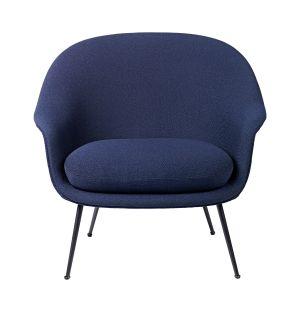Lounge Chair Bat dossier bas