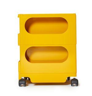 Chariot Boby jaune