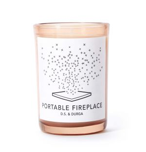 Bougie Portable Fireplace