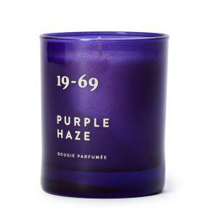 Bougie parfumée Purple Haze