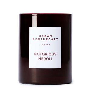 Bougie parfumée Notorious Neroli