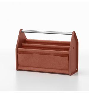 Grande boîte à outils brique