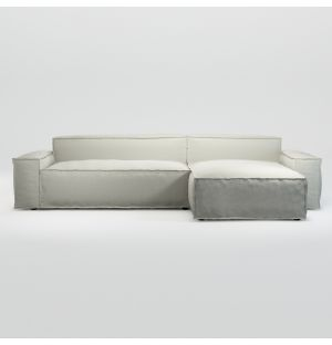 Canapé d'angle Planar - droite