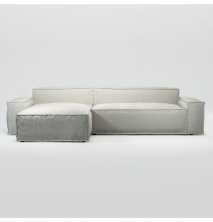 Canapé d'angle Planar - gauche