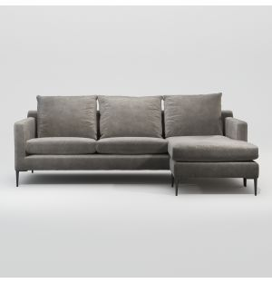 Canapé d'angle Chiltern Slim