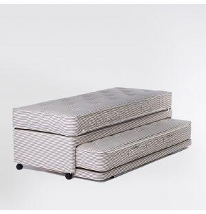 Lit Pocket Guest - petit modèle (75-150) x 200 cm