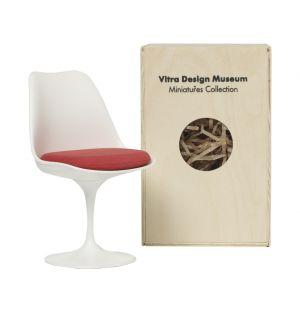 Miniature chaise Tulip 1956 - Vitra