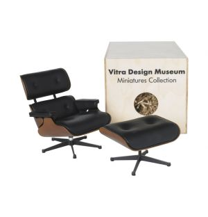 Miniature Lounge Chair - Vitra