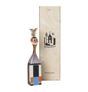 Figurine Wooden Doll No 1 - Vitra