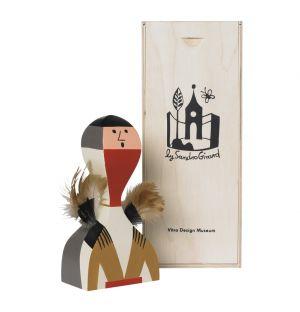 Figurine Wooden Doll N°10 - Vitra