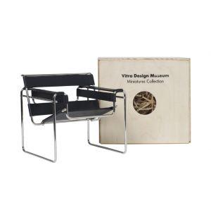 Miniature Chaise B3 Wassily 1925 - Vitra