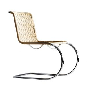 Chaise S533 R en cannage