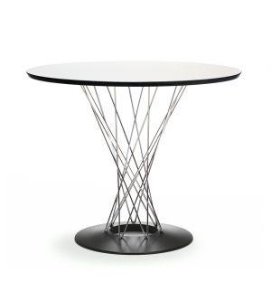 Table haute Noguchi
