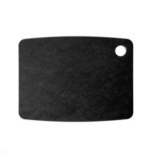 Planche à découper noire - L 20 cm