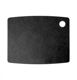 Planche à découper noire - L 30 cm