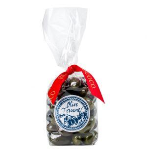 Chocolats Olive Toscane 200g