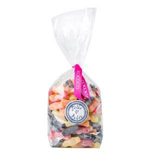 Bonbons gélifiés forme bébé 1kg