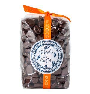 Chocolats Chicchi di Caffée