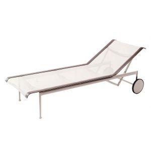 Chaise longue réglable 1966 - Knoll