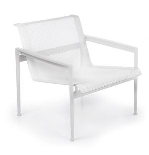 Lounge chair blanche 1966