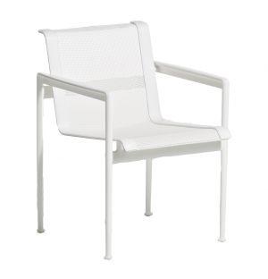 Chaise avec accoudoirs 1966 - Knoll