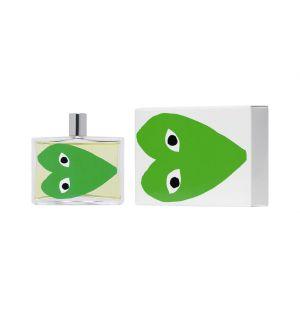 Eau de toilette Play Green - 100 ml