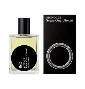Eau de toilette Monocle Scent 1 : Hinoki - 50 ml