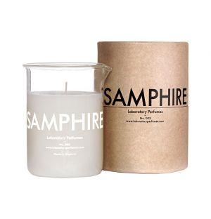 Bougie parfumée Samphire