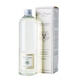 Recharge pour Diffuseur Magnolia Orchidea - 500 ml