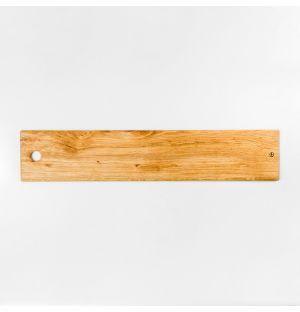 Plateau en bois - 76 x 15 cm