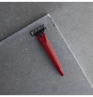 Rasoir R1-S rouge