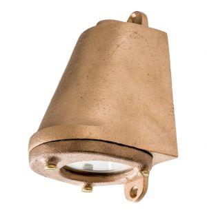 Applique bronze sablé Mast