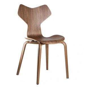 Chaise Grand Prix - Fritz Hansen