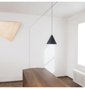 La collection de suspensions String Light - Flos