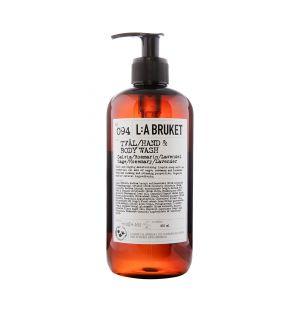 Nettoyant pour les mains & le corps N°94 sauge romarin et lavande - 450 ml