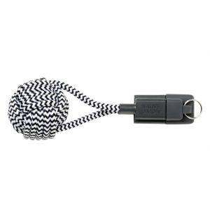 Câble Key Lightning - zébré