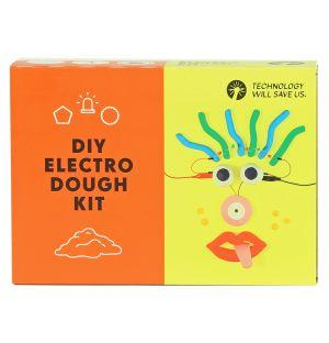Kit de pâte à modeler électrique