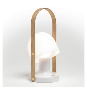 Lampe nomade FollowMe