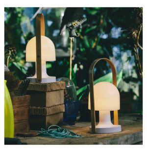 Lampe nomade FollowMe