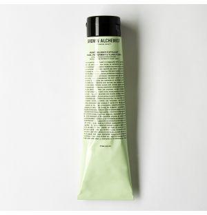 Exfoliant purifiant pour le corps menthe poivrée et ylang-ylang