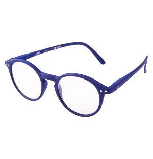 Lunettes de lecture bleues +1,5 LetMeSee #D