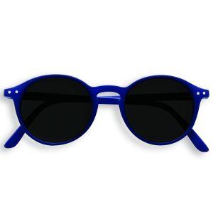 Lunettes de soleil #D bleu marine