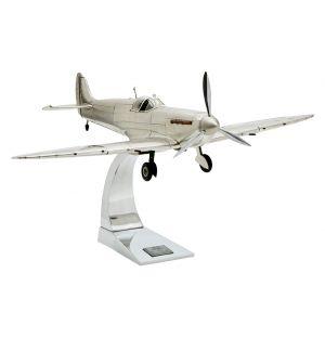 Maquette d'avion Spitfire