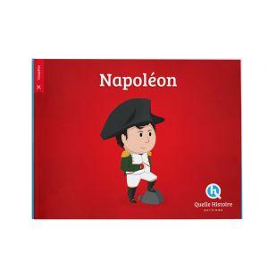 Livre Napoléon - Histoire Jeunesse