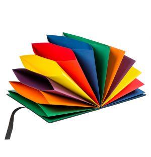 Trieur multicolore