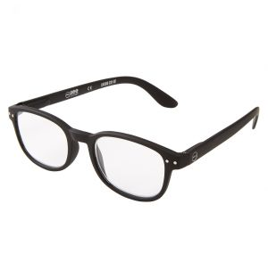 Izipizi #B Reading Glasses Black