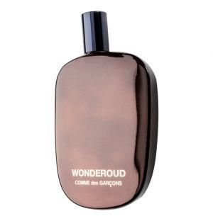 Eau de parfum Wonderoud - 100 ml