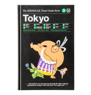 The Monocle Travel Guide : Tokyo