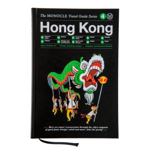 The Monocle Travel Guide : Hong Kong