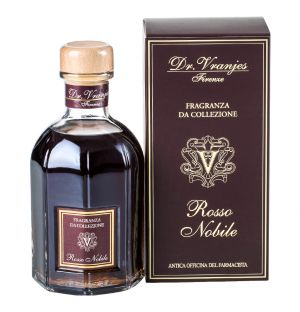 Diffuseur d'ambiance Rosso Nobile - 500 ml